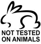 Produse netestate pe animale
